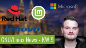 Lenovo verliert 20.000 € im Rechtsstreit mit Windows-Verweigerer – GNU/Linux News in KW 9