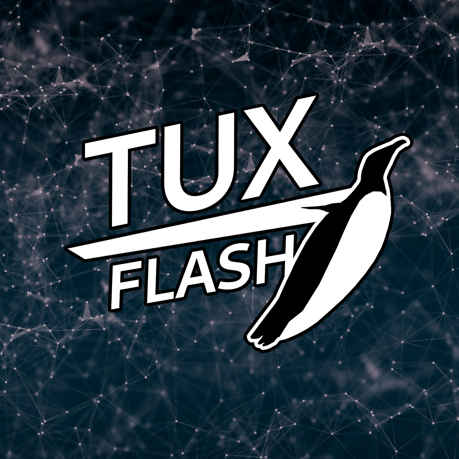 Tux Flash – März 2021