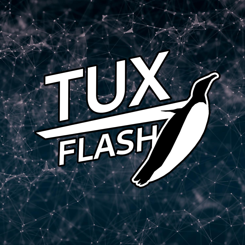 Tux Flash – Februar 2021