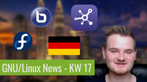 Read more about the article Warpinator bekommt eine Android-App! – GNU/Linux News – KW 17